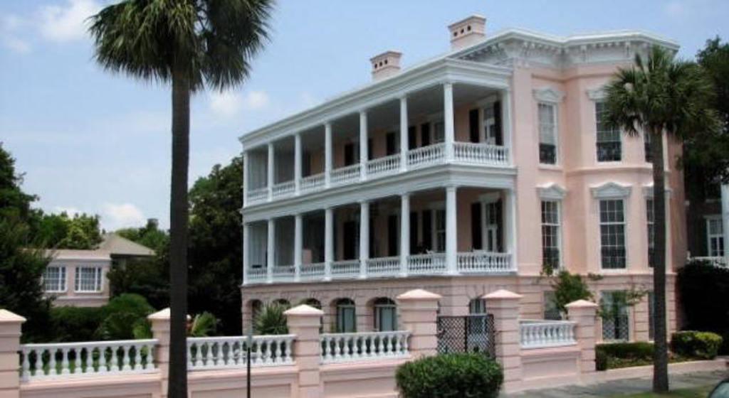Day trip to Charleston SC