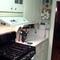Kitchen (stove side)