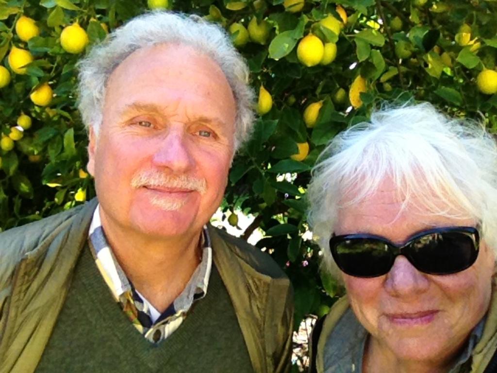 John + Mary
