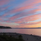 Sunset at Carkeek Park