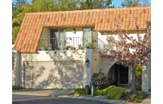 Our comfortable townhouse in Los Gatos, California