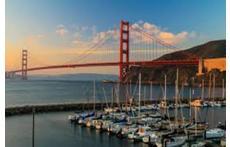 San Francisco, California!