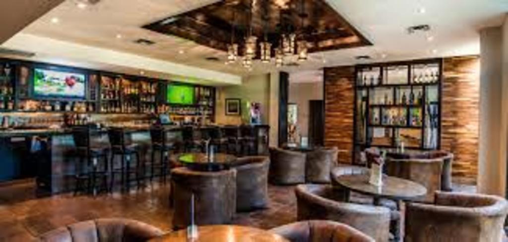 Rancho Viejo Club House Lounge