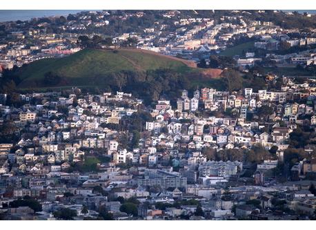 our San Francisco neighborhood