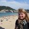 Agnes in Spain 2013