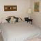 Extra guest bedroom