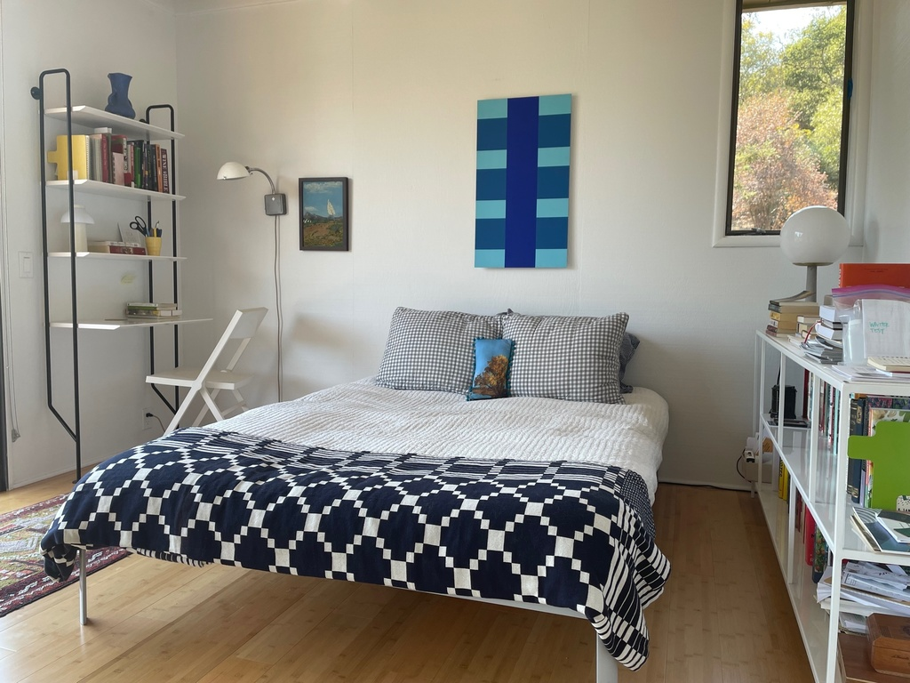 Guest Bedroom sleeps two persons