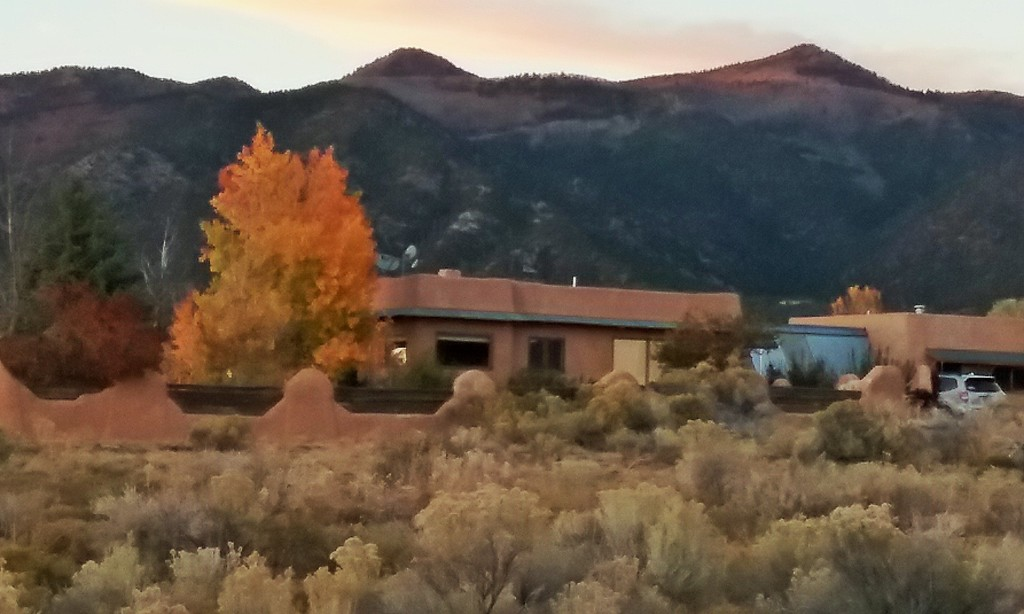 Taos, NM - also for exchange!