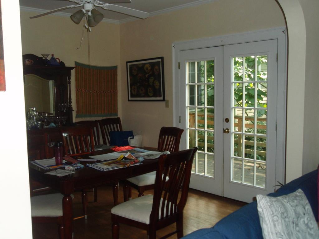 Atlanta - Dining Room
