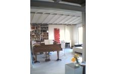 PARIS LOFT WITH CONCERT PIANO