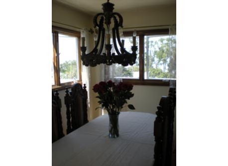 Kitchen Table (Floor 2)