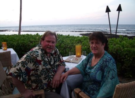 Steve & Susan