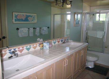 Family/Hall Bathroom