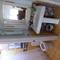 Upstairs. Bedroom 2 private bathroom