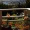 deck & view to Lake Merritt, Oakland