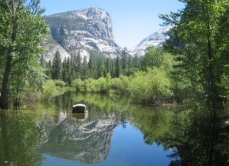 Yosemite National Park is beautiful in all seasons