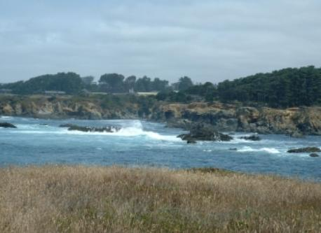 Take a romantic weekend away to historic and beautiful Mendocino
