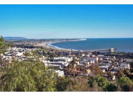 Ventura  Hillside