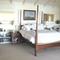 Master bedroom suite, full ocean view from every bedroom
