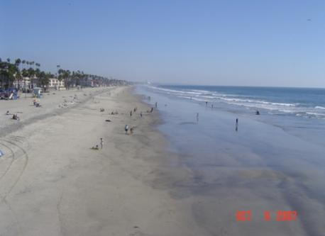One of our Encinitas beaches