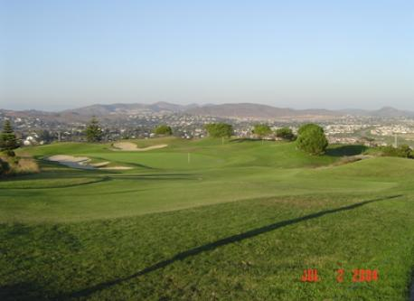 Encinitas Ranch Golf Course-10 minute walk