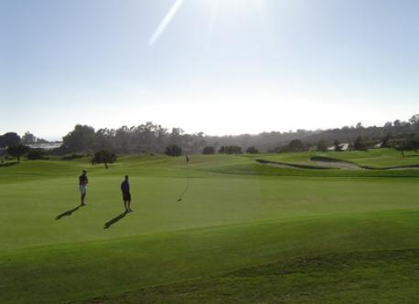 Encinitas Ranch Golf Course-10 min walk