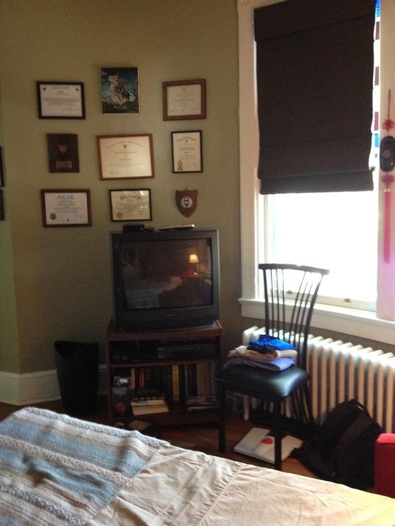 Second bedroom II