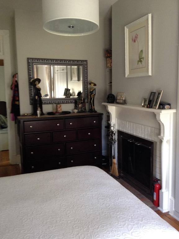 Master bedroom II
