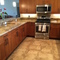 Kitchen - Granite countertops