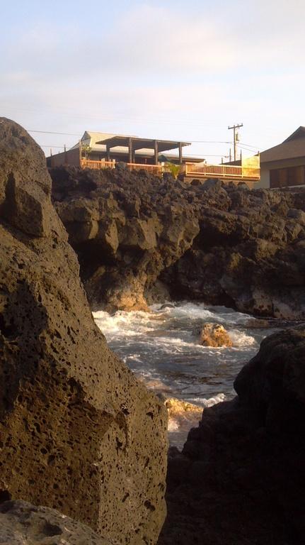 Aloha Ocean Hideaway!