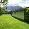 Side Yard & Koolau Mountains