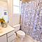 Upstairs Ensuite Full Bathroom - New Orleans