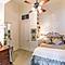 Downstairs Queen Bedroom - New Orleans