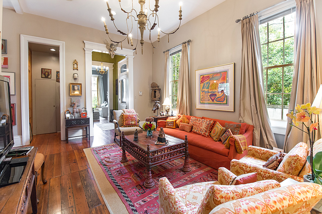 Family Room - New Orleans