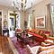 Family Room - New Orleans