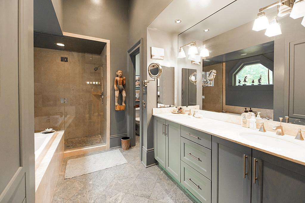 Master Bathroom - New Orleans