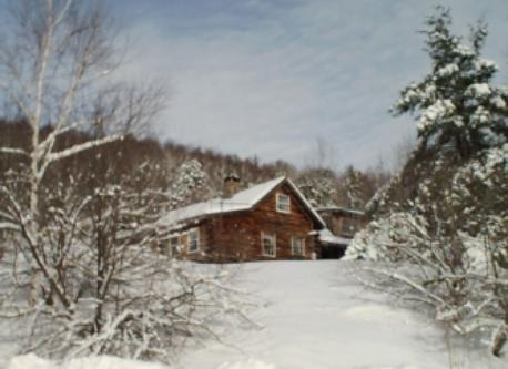 The house is available year round.  Four major ski areas are a short drive away.