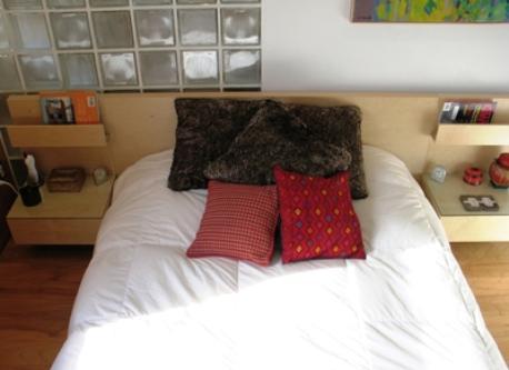 Masterbedroom. Dormitorio 1