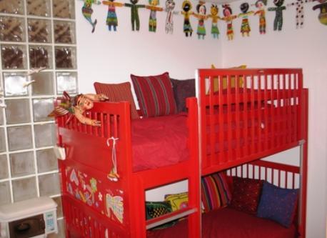 Bedroom. Dormitorio 2
