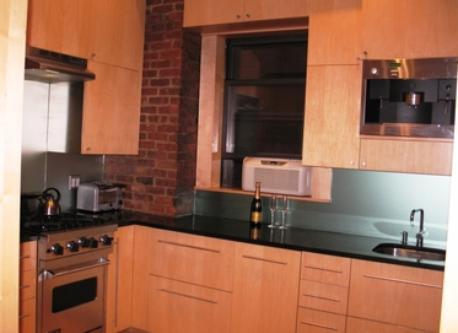 Kitchen. Cocina