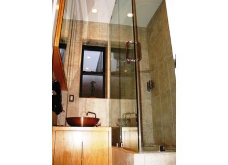 Bathroom. Baño