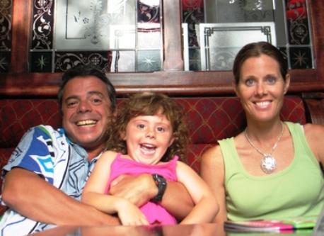 Adrian, Zoe, and Mary.