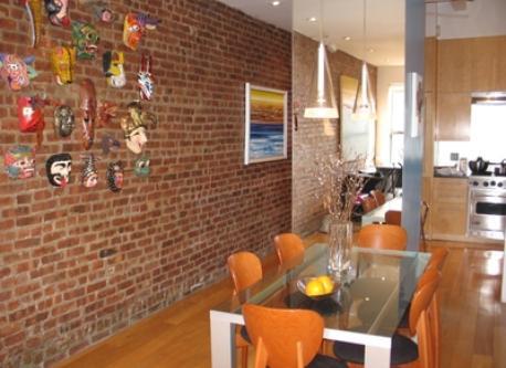 Dinningroom. Comedor