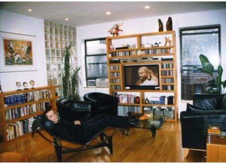 Livingroom. Sala