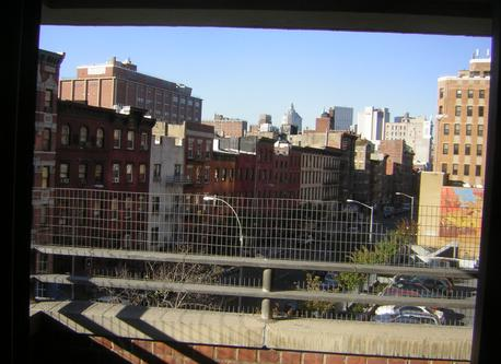 Lower East Side view