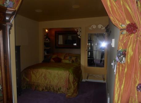 little second bedroom