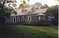 Main house , artistic rural retreat in the country