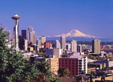 Provides a Seattle walking/architectural and nature walk/hiking books for our area.