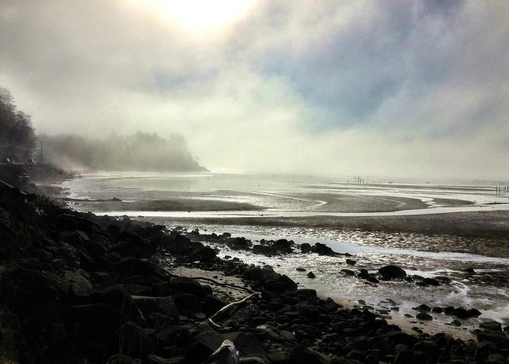 Beach 5 min away