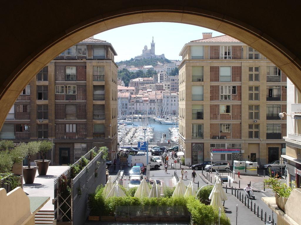 2009, Marseille, France